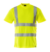 50113-949-14 T-Shirt - hi-vis Orange