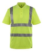 50114-949-17 Polo-Shirt - hi-vis Gelb