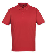 50181-861-02 Polo - Rouge