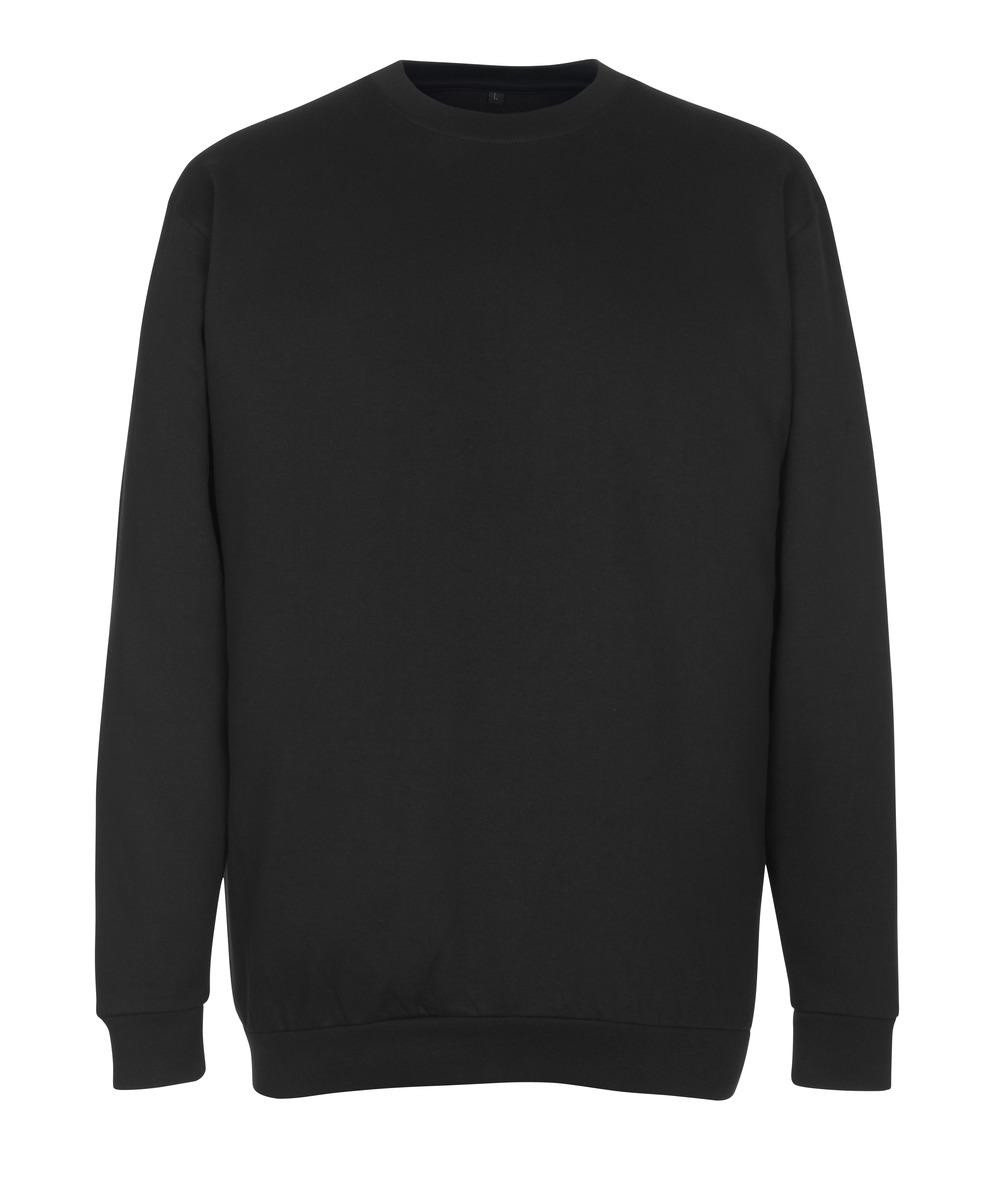 50199-919-B26 Sweatshirt - Noir