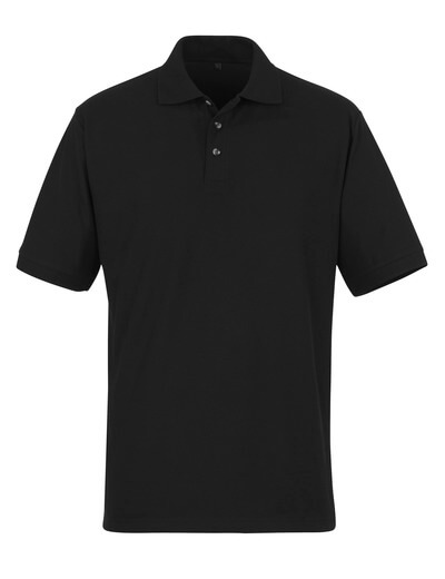 50200-922-B26 Polo-Shirt - Schwarz