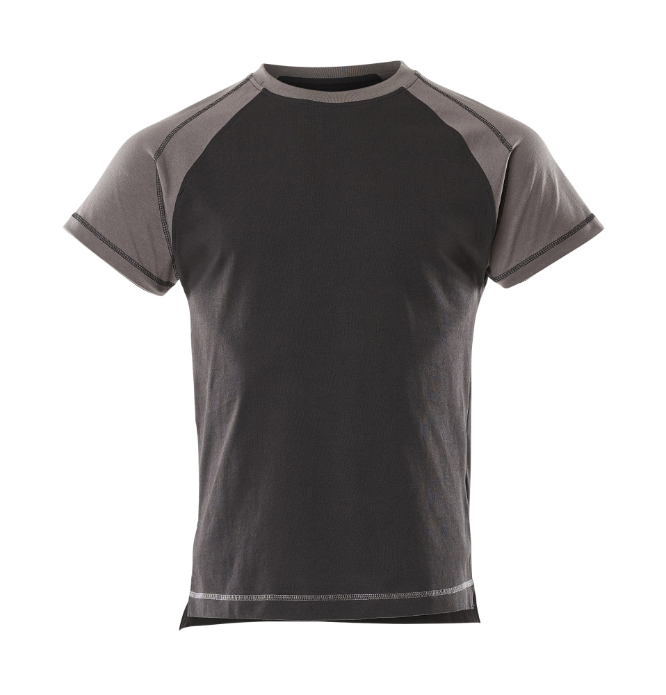 50301-250-9888 T-shirt - Noir/Anthracite
