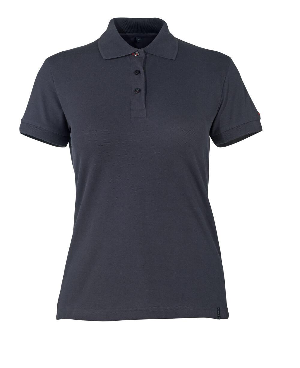 50363-861-010 Polo-Shirt - Schwarzblau