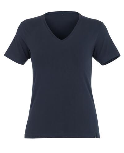 50369-862-010 T-Shirt - Schwarzblau