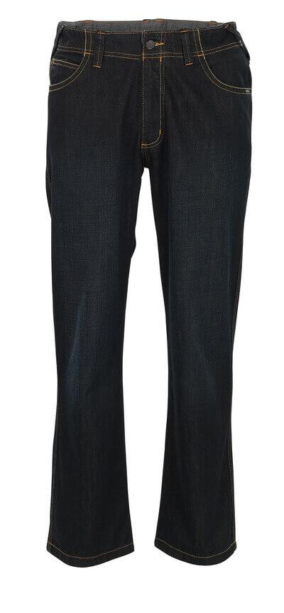 50403-869-A32 Jeans - Bleu denim foncé