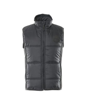 50449-893-09 Gilet grand froid - Noir