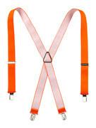 50571-975-14 Hosenträger - hi-vis Orange