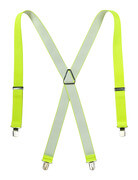 50571-975-14 Bretelles - Hi-vis orange