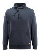 50598-280-010 Sweatshirt - Schwarzblau