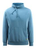 50598-280-85 Sweatshirt - Bleu-gris