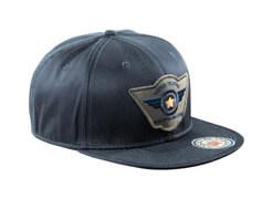 50601-010-010 Cap - Schwarzblau