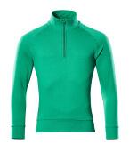 50611-971-333 Sweatshirt - Grasgrün