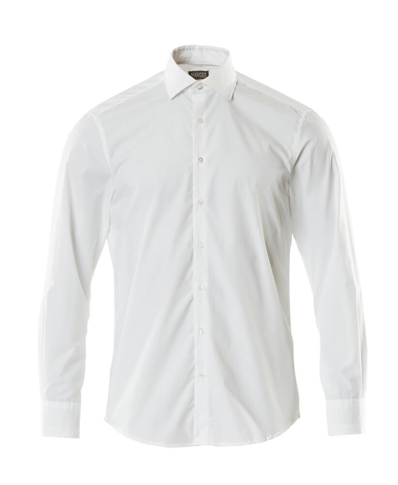 50633-984-06 Chemise - Blanc