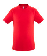 51579-965-202 T-shirt - Rouge trafic