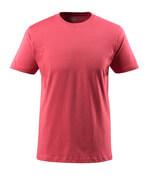 51579-965-96 T-Shirt - Himbeerrot