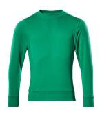51580-966-333 Sweatshirt - Grasgrün