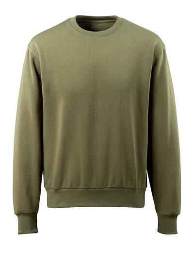 51580-966-90 Sweatshirt - Schwarz
