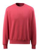 51580-966-96 Sweatshirt - Himbeerrot