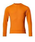51580-966-98 Sweatshirt - Hellorange