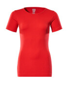 51583-967-202 T-shirt - Rouge trafic