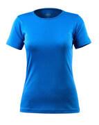 51583-967-91 T-Shirt - Azurblau