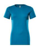 51583-967-93 T-shirt - Bleu pétrole