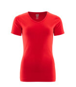 51584-967-202 T-shirt - Rouge trafic