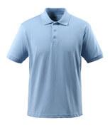 51587-969-71 Polo - Bleu ciel