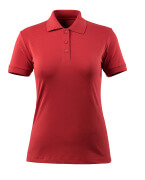 51588-969-02 Polo-Shirt - Rot