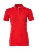 51588-969-202 Polo-Shirt - Verkehrsrot
