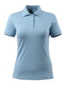 51588-969-71 Polo-Shirt - Hellblau