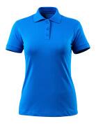 51588-969-91 Polo - Bleu olympien