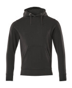 51589-970-09 Sweat capuche - Noir