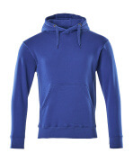 51589-970-11 Sweat capuche - Bleu roi