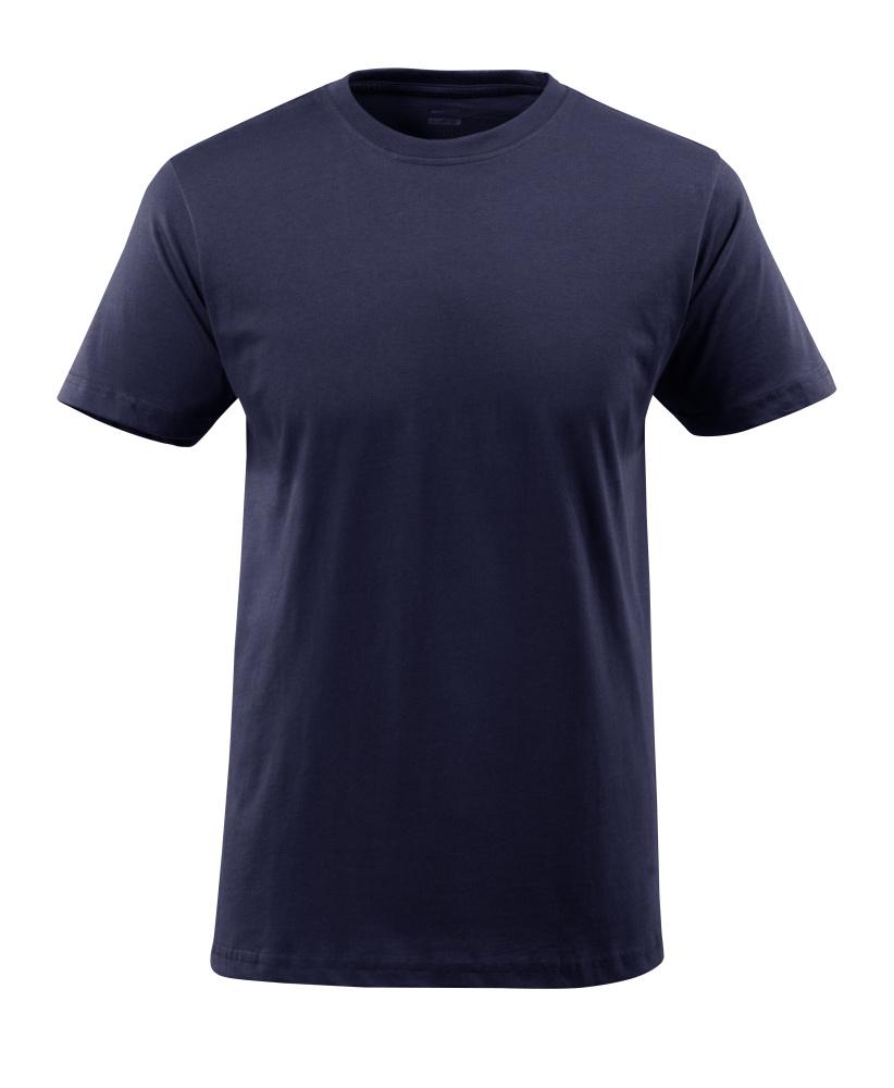 51605-954-010 T-Shirt - Schwarzblau