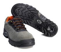 F0007-903-8889 Chaussure de sécurité - Anthracite/Noir