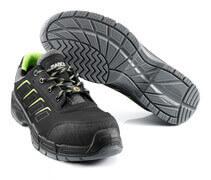 F0110-937-09 Chaussure de sécurité - Noir