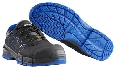 F0113-937-09 Chaussure de sécurité - Noir