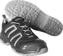 F0124-773-09118 Chaussure de sécurité - noir/anthracite clair