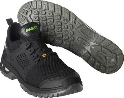 F0132-996-09 Chaussure de sécurité - Noir