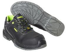 F0142-902-09 Chaussure de sécurité - Noir