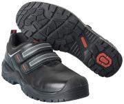 F0456-902-09 Chaussures de sécurité basses - Noir