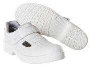 F0801-906-06 Sandales de sécurité - Blanc