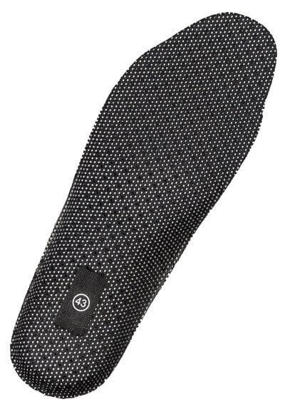 FT086-980-09 Semelle intérieure - Noir