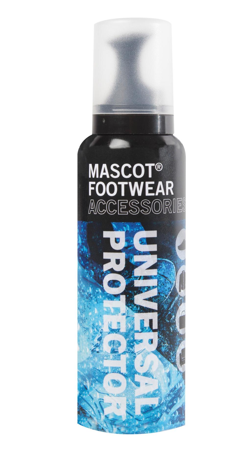 FT089-980-88 Mousse nettoyante pour chaussures - Transparent